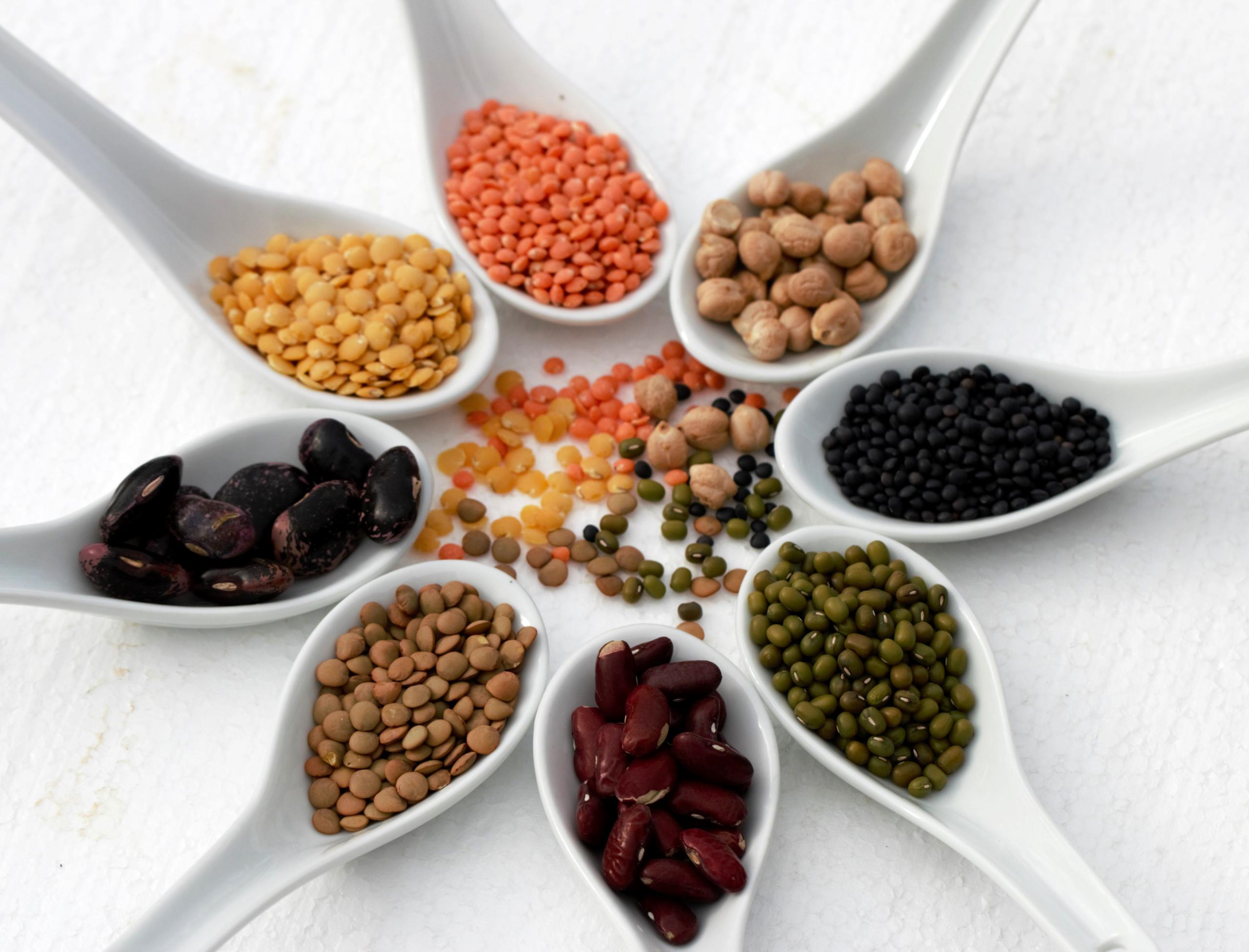 6 Grundregeln für den Genuss von Hülsenfrüchten