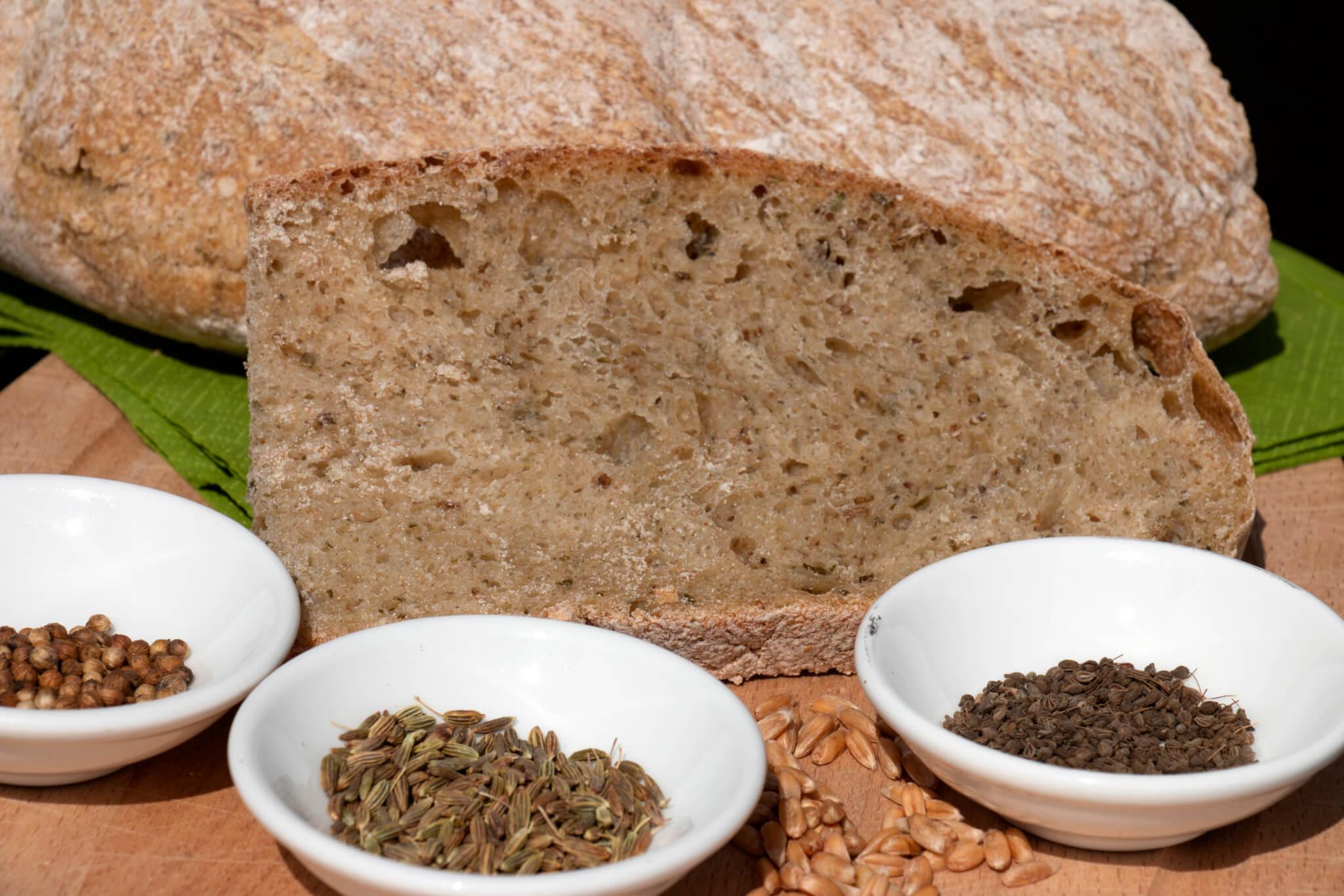 Read more about the article Brot backen – Einstieg ins Selbermachen