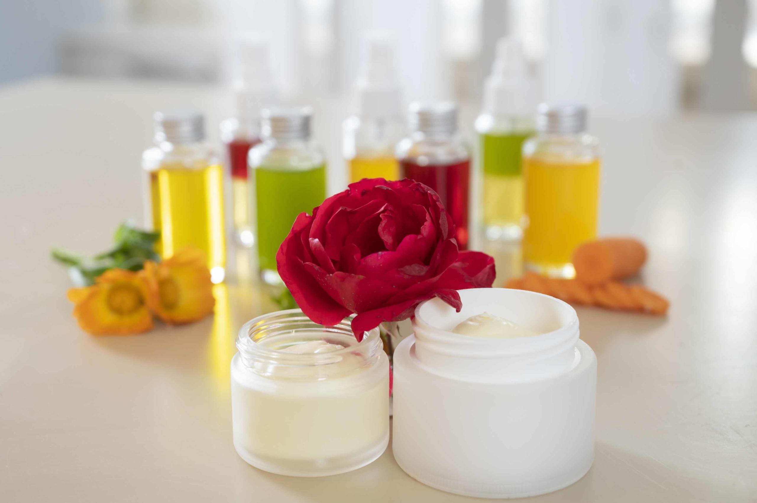 Essbare Hautpflege – AUFBAUKURS