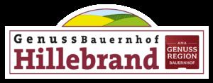 Logo_GenussBauernhof Hillebrand