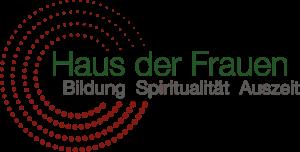 Logo Haus der Frauen